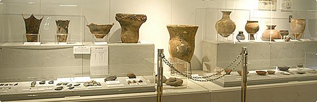 日野の歴史・資料館